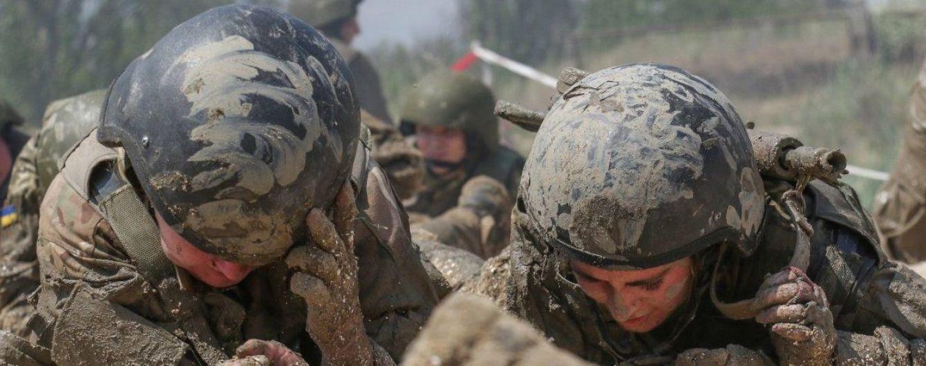 Бойовики вчергове застосували заборонену зброю на Донбасі. Зведення ООС