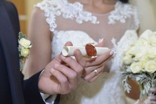Збіг вісімок у календарі спричинив весільний бум в Україні