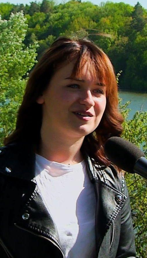 """Олена Луценко розповіла, що їй подарували квартиру після """"Голосу країни"""""""
