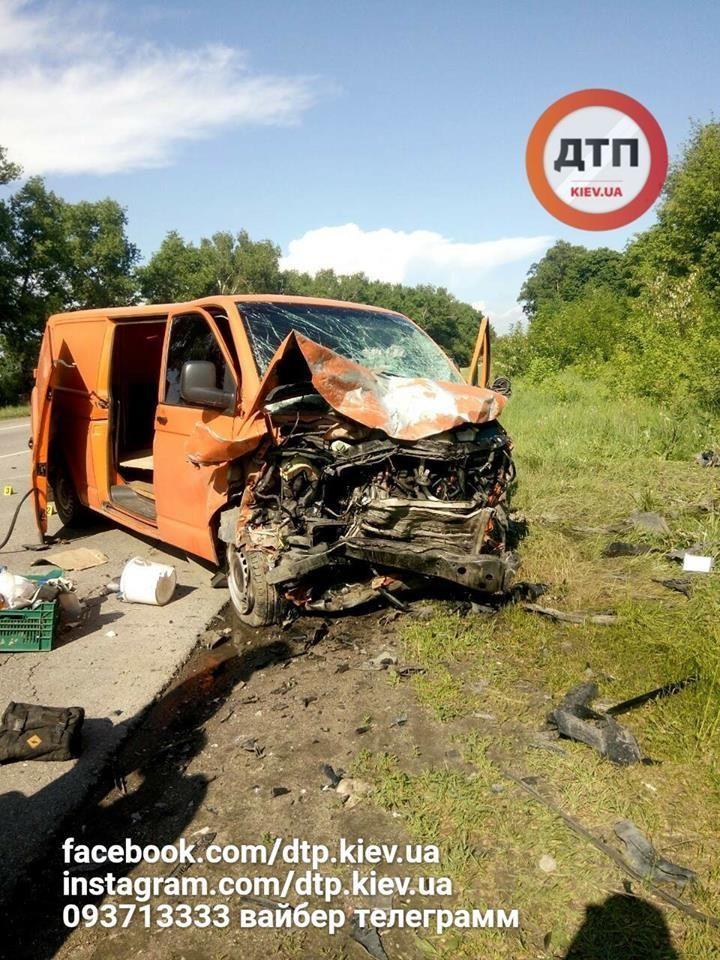ДТП, аварія, мікроавтобус, Сумщина_3