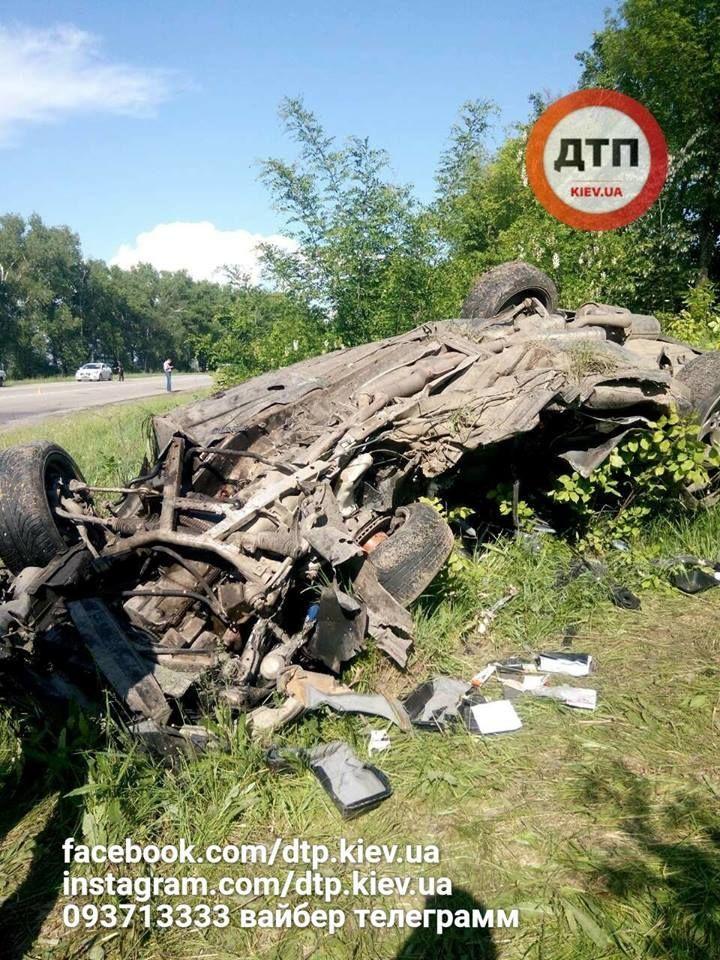ДТП, аварія, мікроавтобус, Сумщина_4