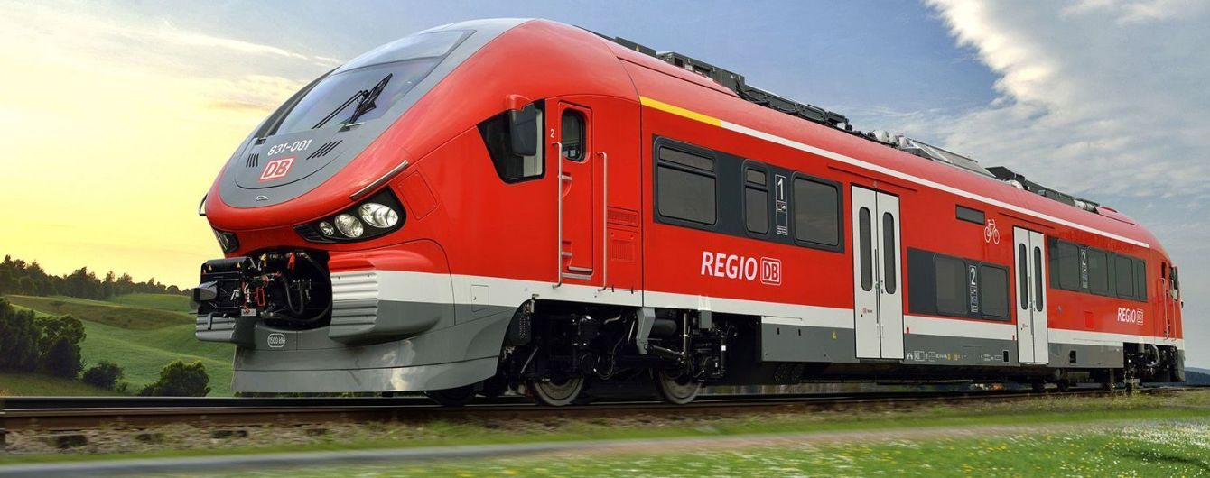 Рада провалила создание конкурентного рынка на железной дороге