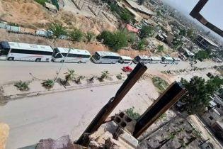 Бойовики ІД залишають останній анклав біля Дамаска - спостерігачі