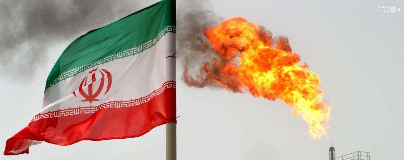 Трамп подписал указ о введении жестких санкций против Ирана