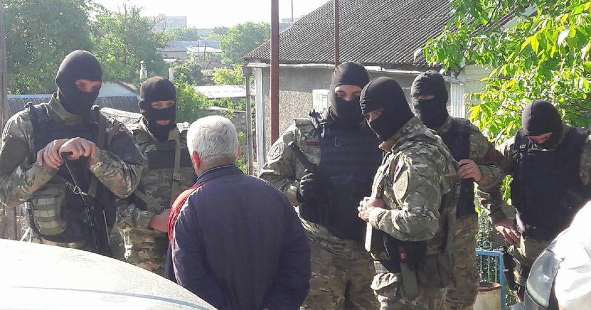 @ Facebook/Кримська солідарність