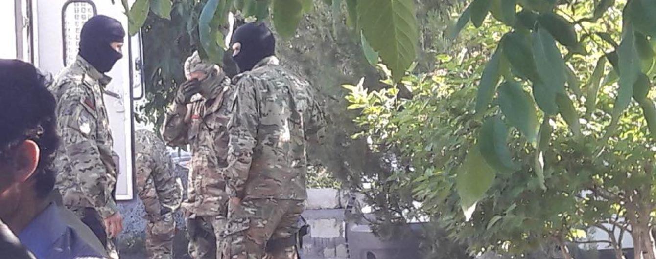 МЗС України засудило арешти активістів у Криму, а Чубаров заявив про тортури з боку ФСБ