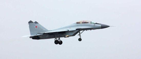 Угорщина вирішила задешево продати всі свої винищувачі МіГ-29
