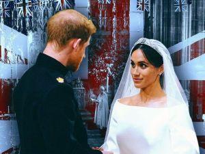 Весілля принца Гаррі та Меган Маркл: хто кого любить?