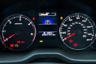 В Європі автомобілісти захопилися заниженням показників пробігу