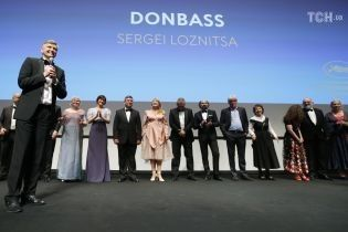 """Украинская лента """"Донбасс"""" вошла в список претендентов на Оскар"""