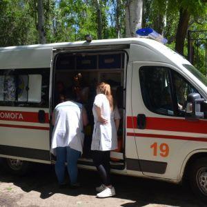 На Черкащині у санаторії після дискотеки померла 13-річна дівчина