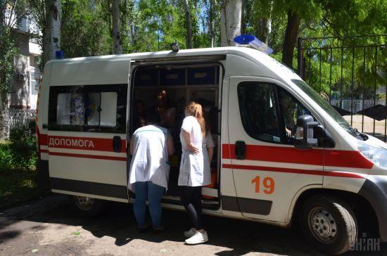 На Полтавщині розбився легкомоторний літак - є загиблі