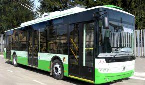 """Аеропорт """"Київ"""" з'єднають тролейбусом із залізничним вокзалом"""