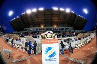 5 клубів Прем'єр-ліги та 16 Першої: карта команд, які підозрюються у договірних матчах
