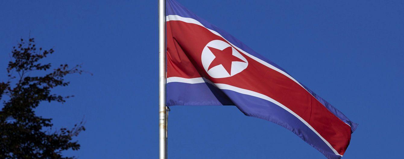 У Північній Кореї прискорили виробництво ракетного палива на секретних об'єктах - ЗМІ