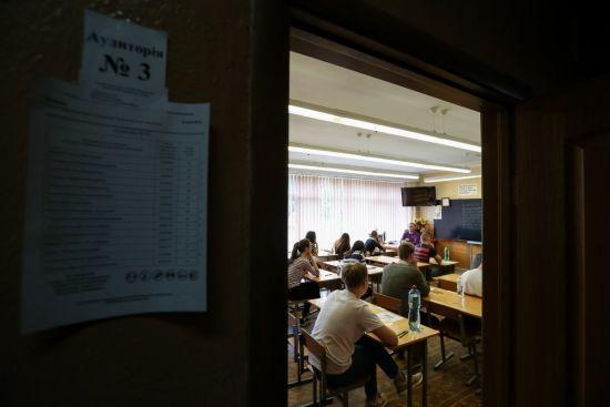 В Україні хочуть запровадити обов'язкове ЗНО з іноземної мови для будь-якої магістратури