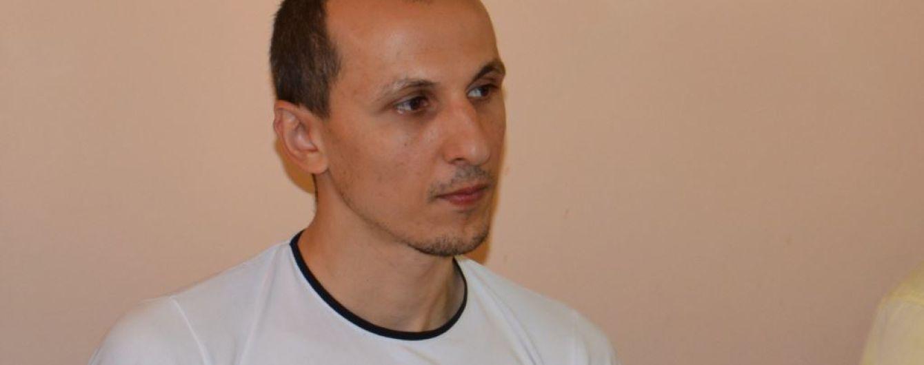 Євродепутат опублікувала лист від заарештованого в Криму активіста