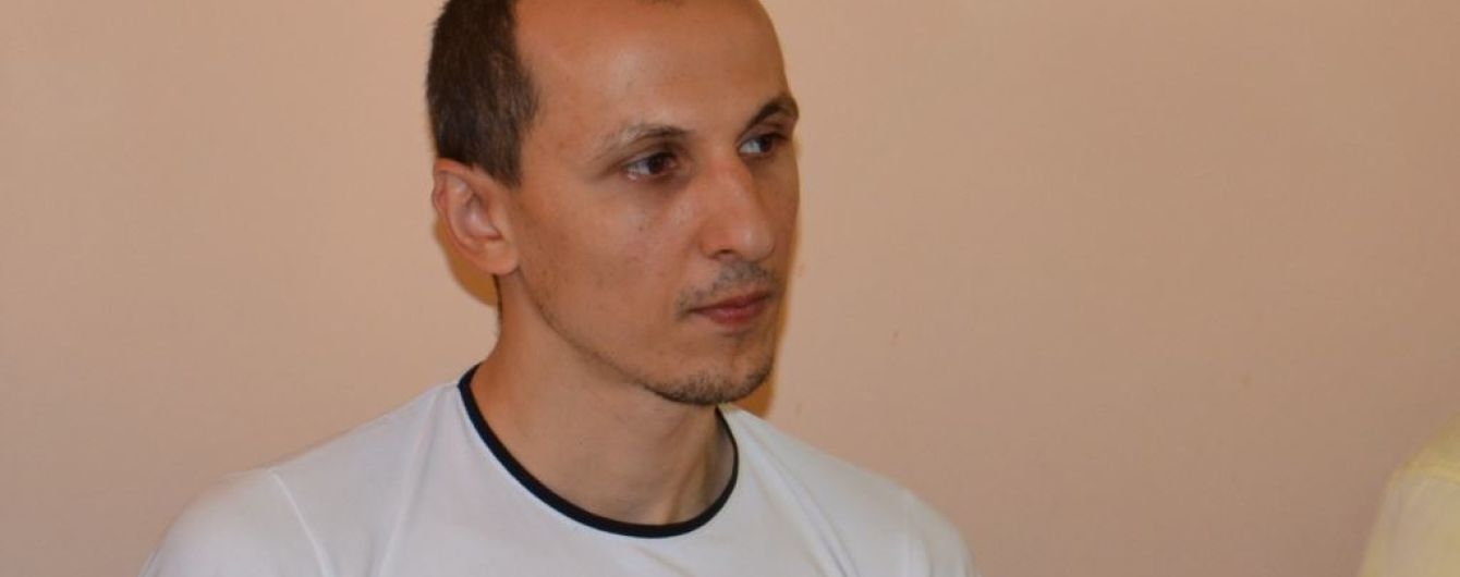 В Крыму на три недели арестовали крымскотатарского активиста Мустафаева