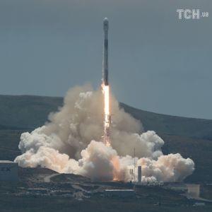 SpaceX хочет привлечь $ 500 млн на развитие спутникового интернета