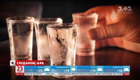 Как выбрать крепкий алкоголь, чтобы не отравиться