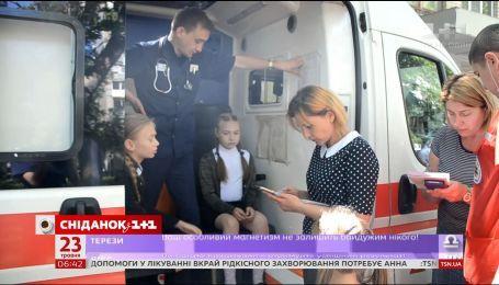 Отец школьницы из Харькова прокомментировал очередное массовое отравление