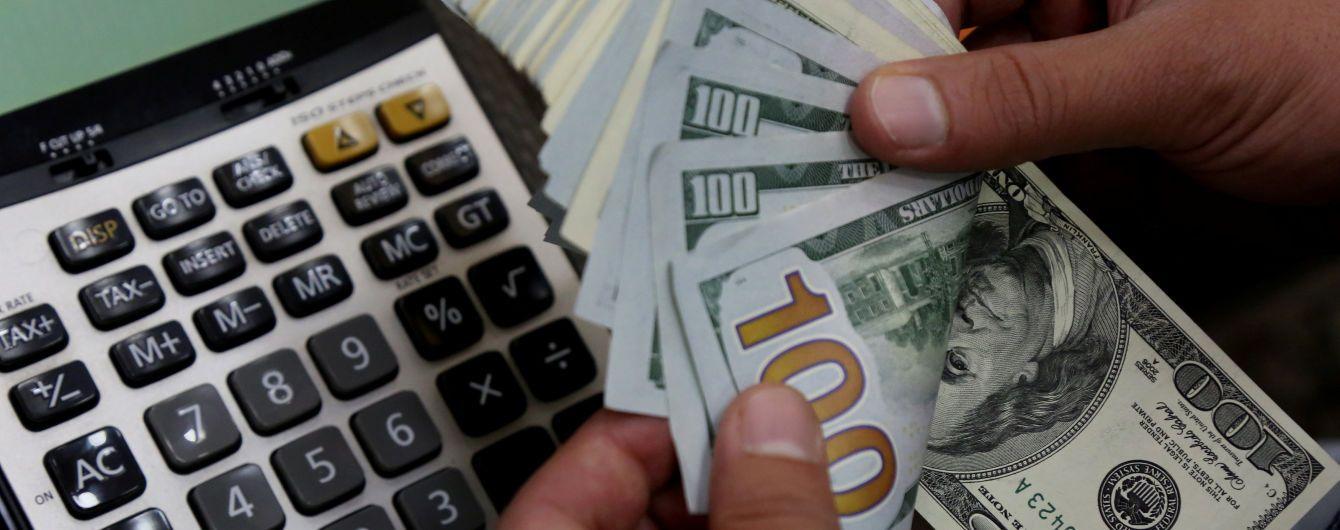 За год украинские заробитчане переведут домой более 11 миллиардов долларов - глава НБУ