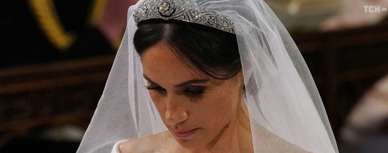 """Сестра Меган Маркл прокоментувала весілля та порівняла матір нареченої з """"хокеїстом"""""""