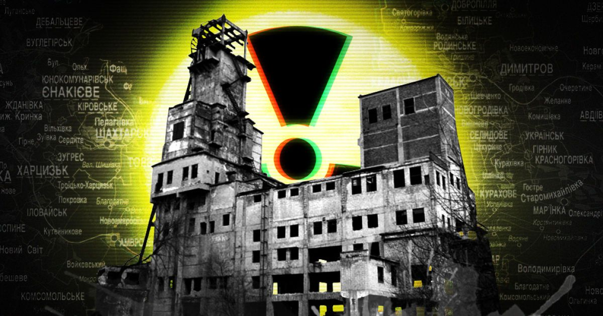 Донбас перебуває на межі екологічної катастрофи — Кравчук у Радбезі ООН