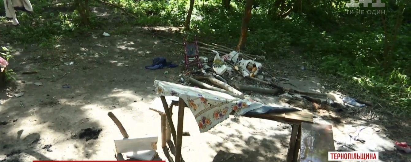 Вооруженное нападение на лагерь ромов под Тернополем: полиция трактовала произошедшее, как хулиганство