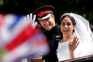Королевские страсти: вокруг свадебного платья Меган Маркл разразился скандал