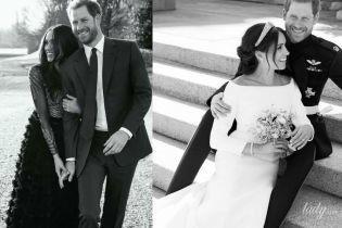 От помолвки до свадьбы: фотограф Алекси Любомирски поделился впечатлениями от работы с Меган Маркл и принцем Гарри