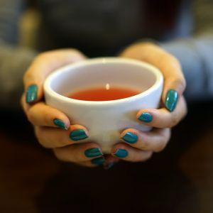 Черный, белый и зеленый: ТСН привлекла китайцев для определения лучшего чая для украинцев