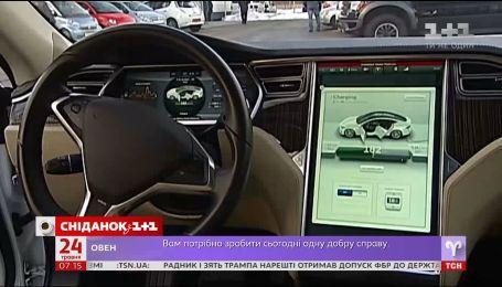 Чем грозят Украине электромобили, и когда исчезнут маршрутки в столице - экономические новости