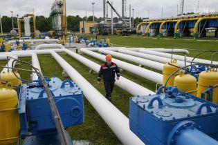 """""""Газпром"""" проигнорировал переговоры по транзиту газа через Украину"""