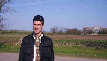 Удерживаемый в России украинский военный Шумков объявил голодовку