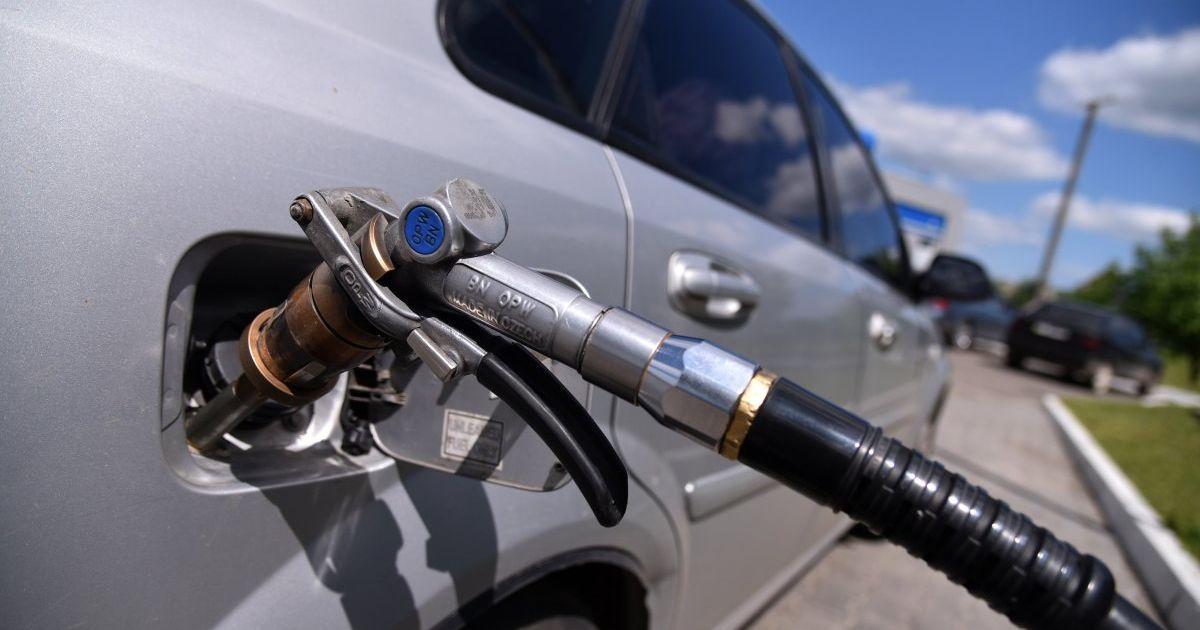 Нардеп обратился к полиции из-за монополии России на украинском рынке топлива и бездействия Минэкономики