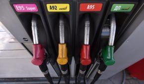 Росіяни доклали руку до стрімкого зростання цін на бензин в Україні