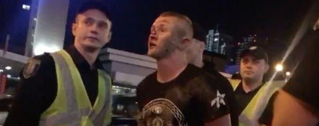 """Хулиганами, которые напали на фанатов """"Ливерпуля"""", оказались студенты киевского университета"""