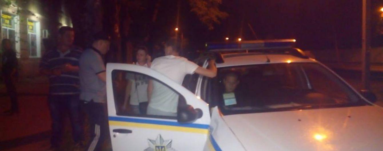 """В Одесі екс-голова місцевого """"Правого сектору"""" вбив чоловіка, який на нього напав"""