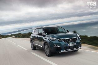 Peugeot расширяет производство внедорожников в Европе