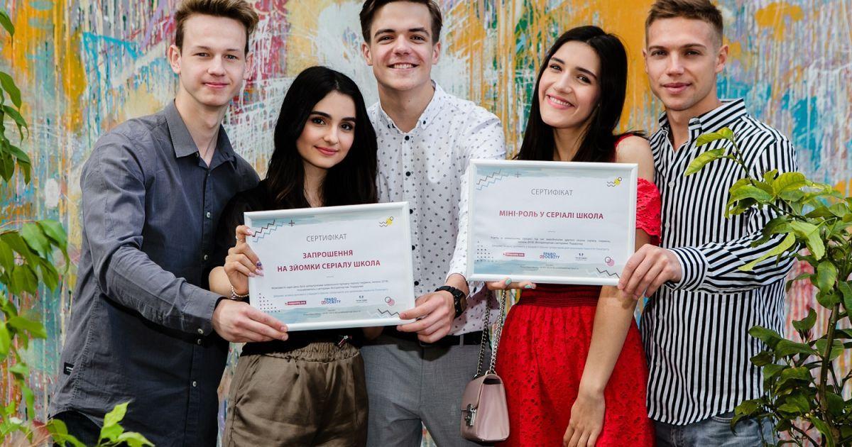 Сніданок з 11 и Наталья Мосейчук будут собирать деньги на Школу супергероев в Охматдете новые фото