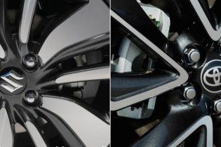 Suzuki поможет довести до совершенства новый двигатель для бренда Toyota