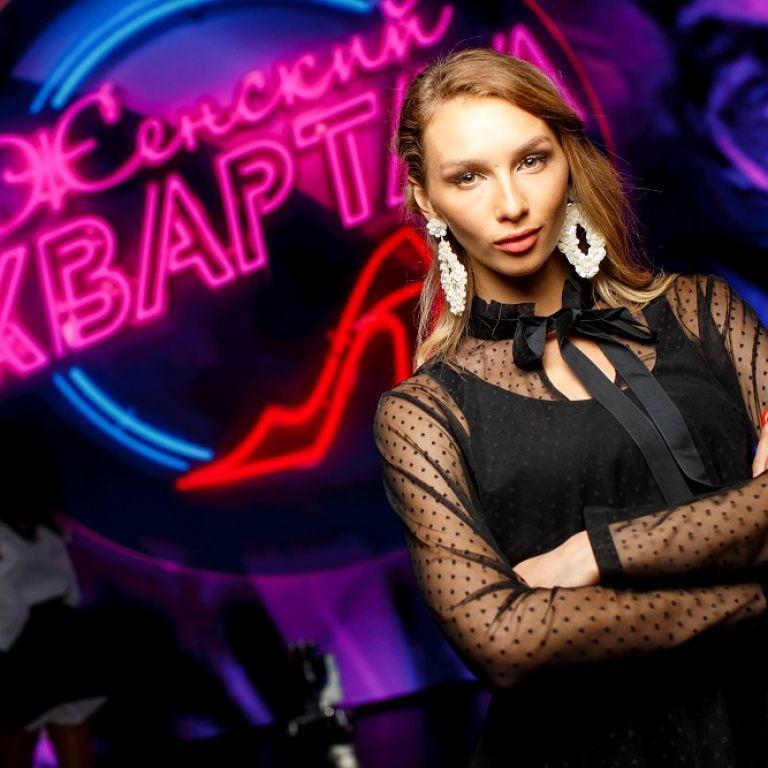 Секси Ольга Жуковцова-Кияшко – Слуга Народа (2020)