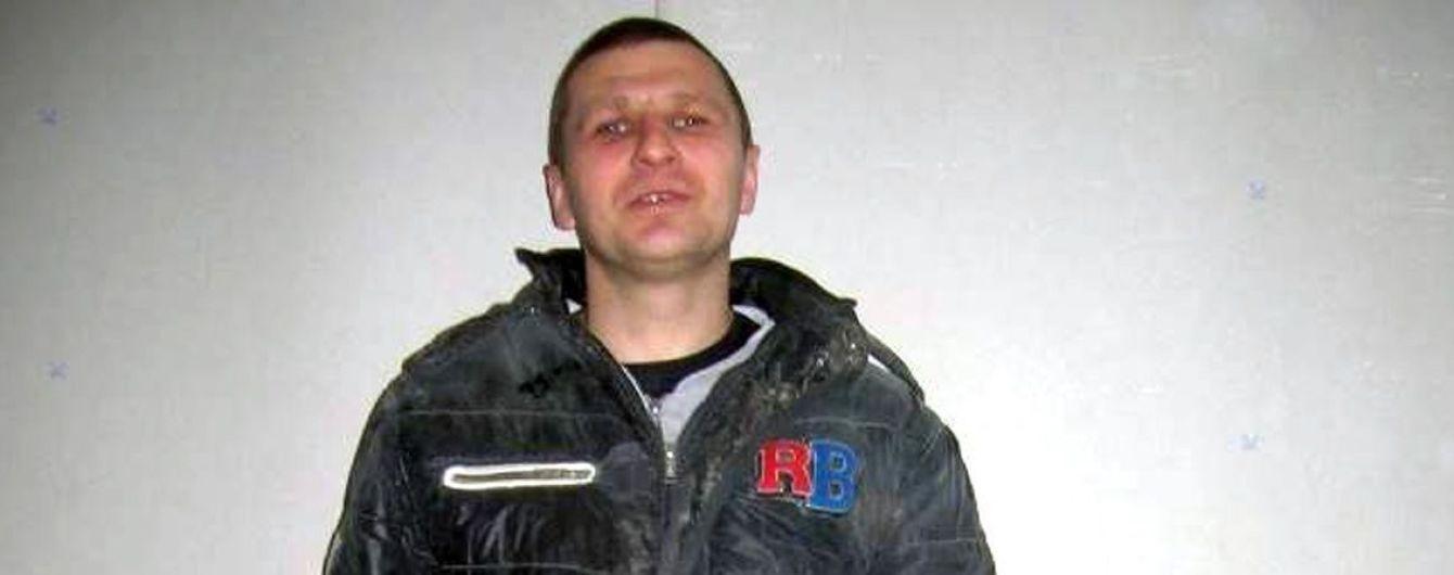 На Харківщині з колонії утік злочинець