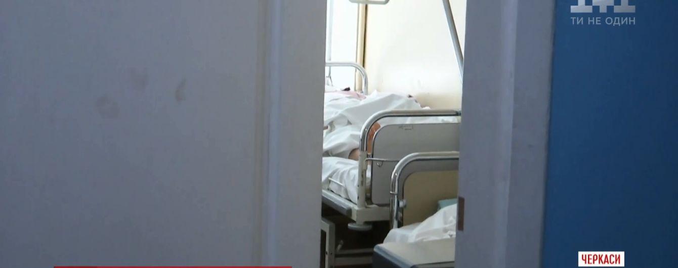 Убивцю черкаського депутата готують до виписування з лікарні
