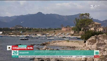 Мій путівник. Сардинія - подорож до казкового острова в Середземному морі