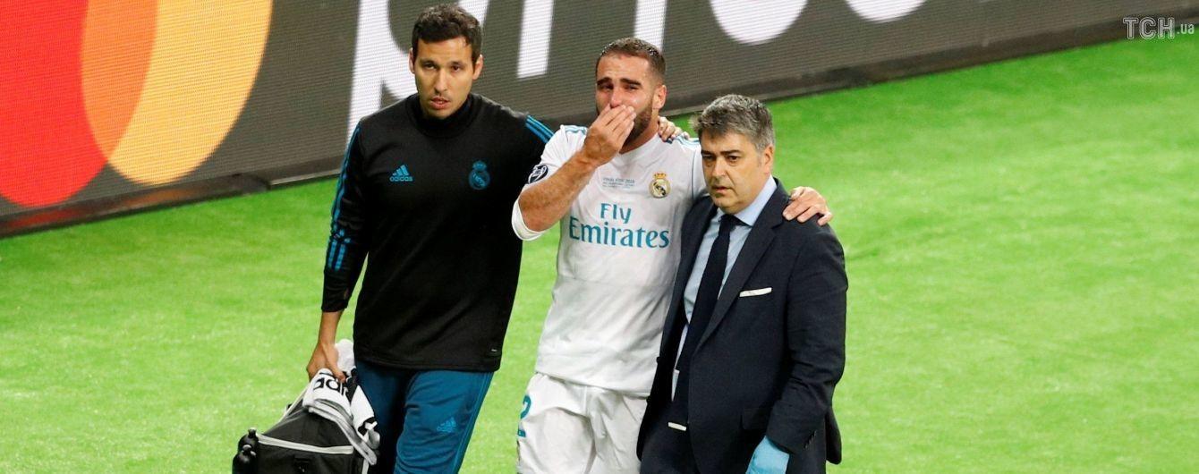 Основной футболист сборной Испании пропустит стартовый матч на ЧМ-2018 с Португалией