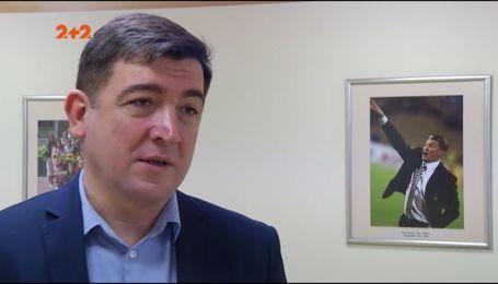Президент ПФЛ про договірні матчі: У групі ризику - футболісти, що недоотримують зарплатню