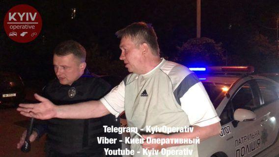 У Києві екс-нардеп катався напідпитку_3