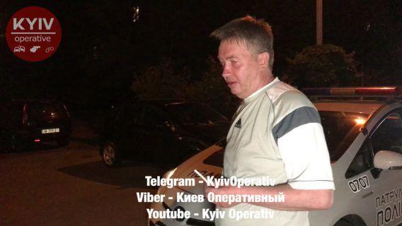 У Києві екс-нардеп катався напідпитку_2